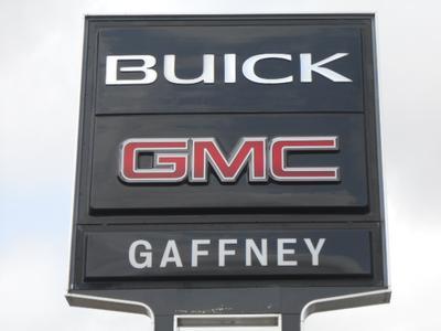 Gaffney Buick GMC Image 2