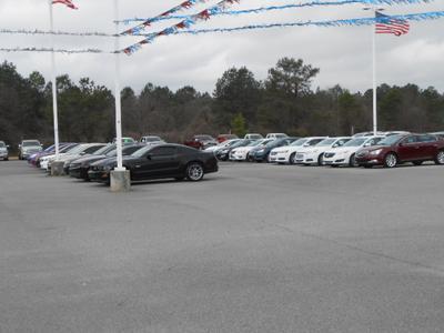 Gaffney Buick GMC Image 3