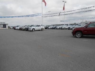 Gaffney Buick GMC Image 4