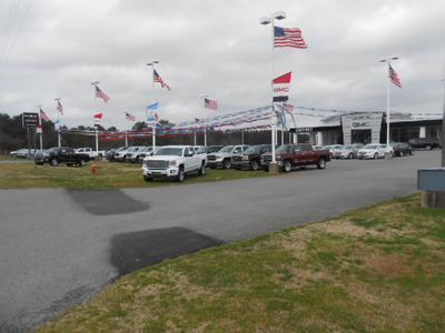 Gaffney Buick GMC Image 6