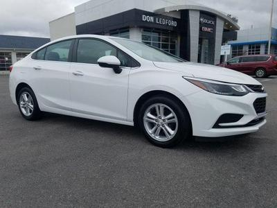 Chevrolet Cruze 2017 for Sale in Cleveland, TN
