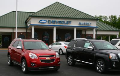 Murrey Chevrolet Buick GMC Image 6