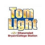 Tom Light Chevrolet Image 1