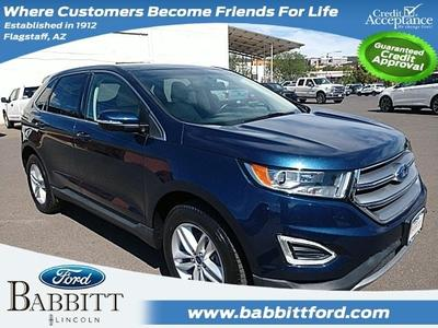 Ford Edge 2017 for Sale in Flagstaff, AZ