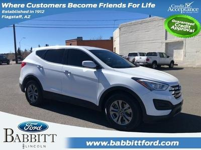 Hyundai Santa Fe Sport 2016 a la venta en Flagstaff, AZ