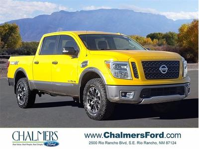 Nissan Titan 2017 for Sale in Rio Rancho, NM