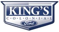 King's Colonial Ford Image 1
