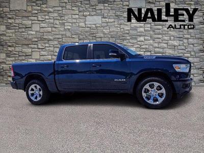 RAM 1500 2019 for Sale in Brunswick, GA
