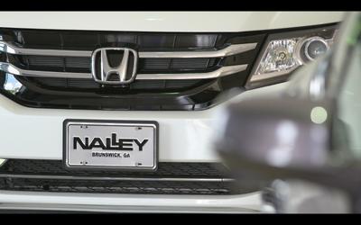 Nalley Buick GMC Brunswick Image 1