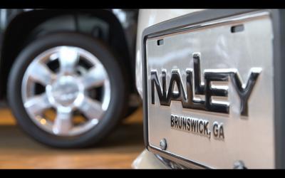 Nalley Buick GMC Brunswick Image 2
