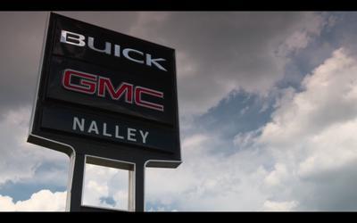 Nalley Buick GMC Brunswick Image 5