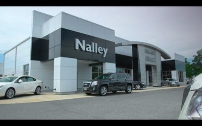 Nalley Buick GMC Brunswick Image 6