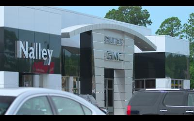Nalley Buick GMC Brunswick Image 8
