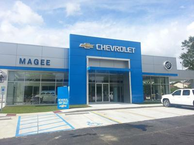 Atlas Chevrolet Buick Image 4