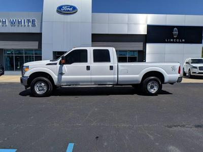 Ford F-250 2015 for Sale in Mccomb, MS