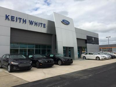Keith White Ford Lincoln Image 3