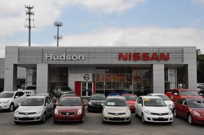 Hudson Nissan Image 9