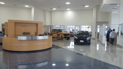 Rockwall Ford Image 1