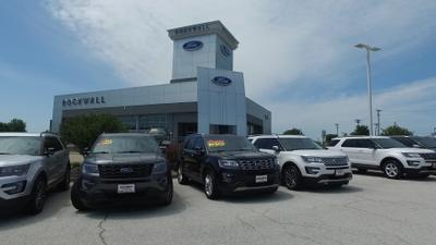Rockwall Ford Image 5