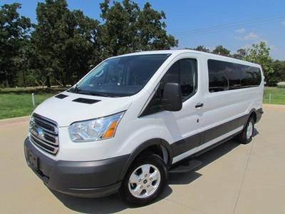 Ford Transit-350 2018 for Sale in Denton, TX