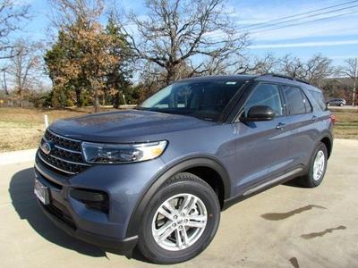 Ford Explorer 2021 for Sale in Denton, TX