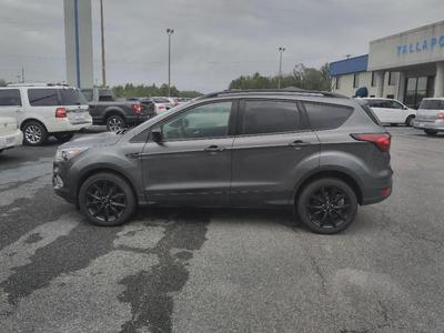 Ford Escape 2019 a la venta en Alexander City, AL
