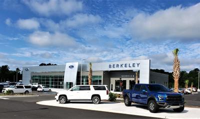 Berkeley Ford Image 1