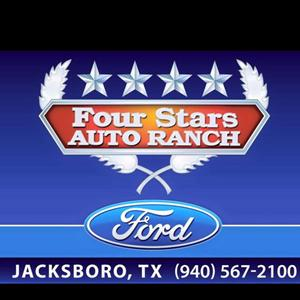 Four Stars Ford Image 1