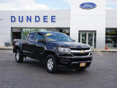 Chevrolet Colorado 2020 for Sale in Dundee, IL