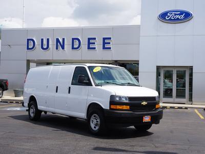 Chevrolet Express 2500 2020 a la venta en Dundee, IL