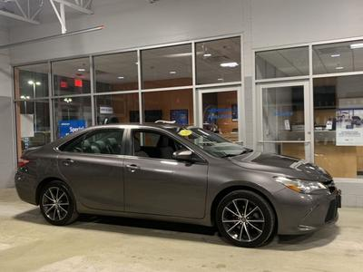2016 Toyota Camry XSE for sale VIN: 4T1BF1FK5GU605944