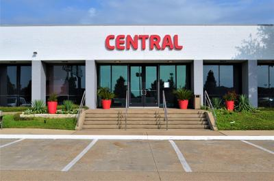 Central Kia of Plano Image 8