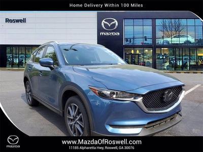 Mazda CX-5 2018 for Sale in Roswell, GA