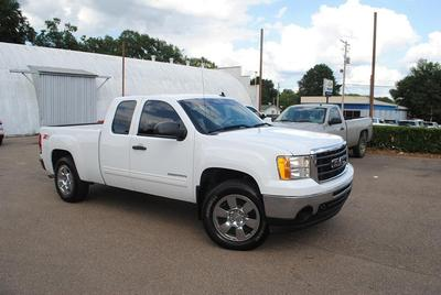 GMC Sierra 1500 2011 for Sale in Magnolia, AR