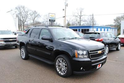 2012 Chevrolet Avalanche 1500 LT for sale VIN: 3GNMCFE05CG265427