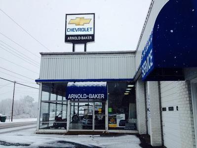 Arnold-Baker Chevrolet Image 1