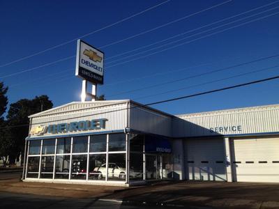 Arnold-Baker Chevrolet Image 5