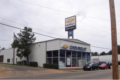 Arnold-Baker Chevrolet Image 8