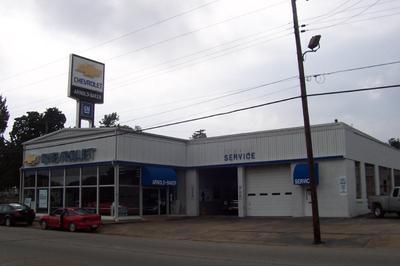 Arnold-Baker Chevrolet Image 9
