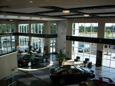 McDaniels VW/Acura on Killian Image 2