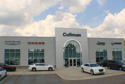 Cullman Chrysler Dodge Jeep RAM Image 6