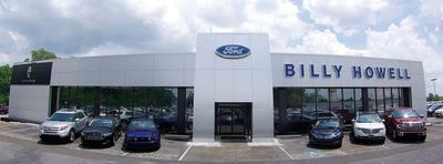Billy Howell Ford Lincoln Image 2