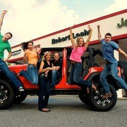 Robert Loehr Chrysler Dodge Jeep RAM Image 1