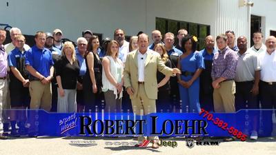 Robert Loehr Chrysler Dodge Jeep RAM Image 2