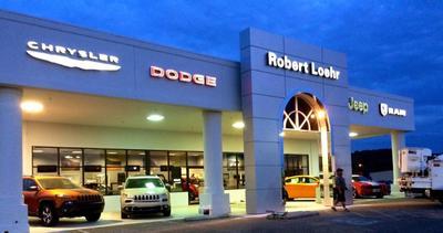 Robert Loehr Chrysler Dodge Jeep RAM Image 3