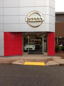 Sutherlin Nissan Mall of Georgia Image 4