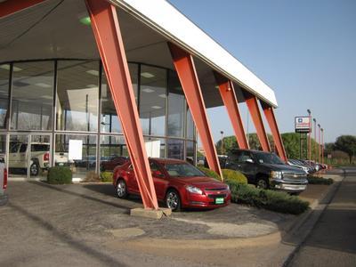 Lipscomb Chevrolet Image 1