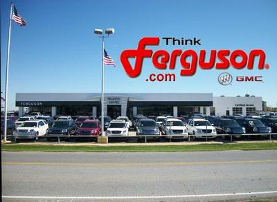 Ferguson Buick GMC Image 2