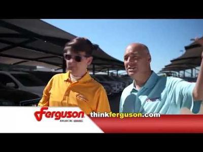 Ferguson Buick GMC Image 3