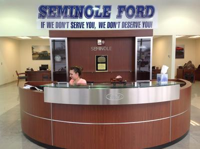 Seminole Ford Image 2